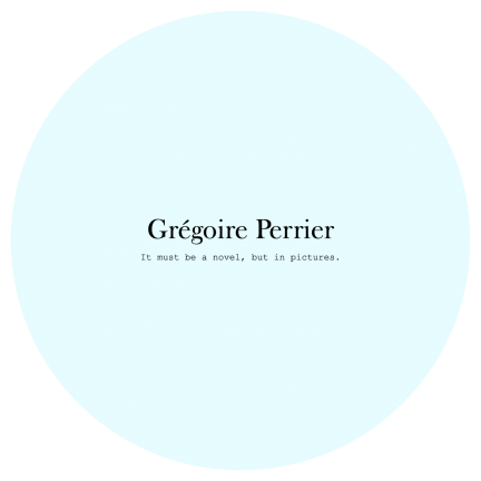 grégoire perrier.