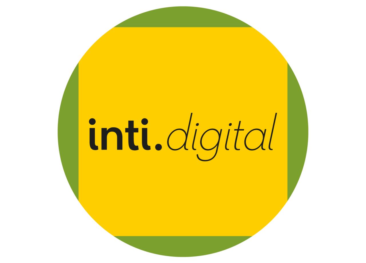 Inti Digital —ID
