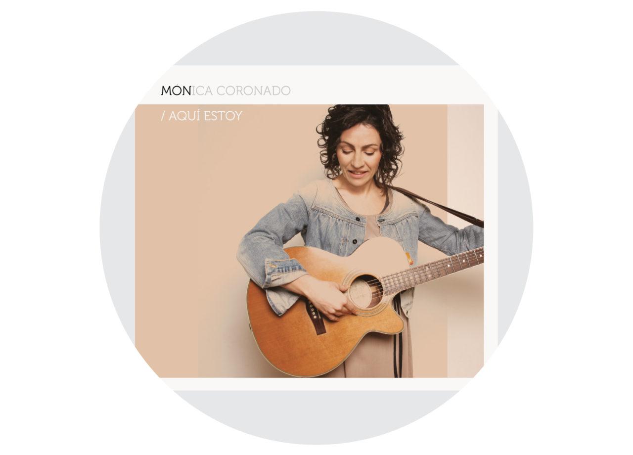 Monica Coronado — EP