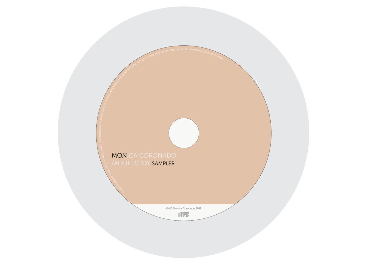 Monica Coronado — Sampler