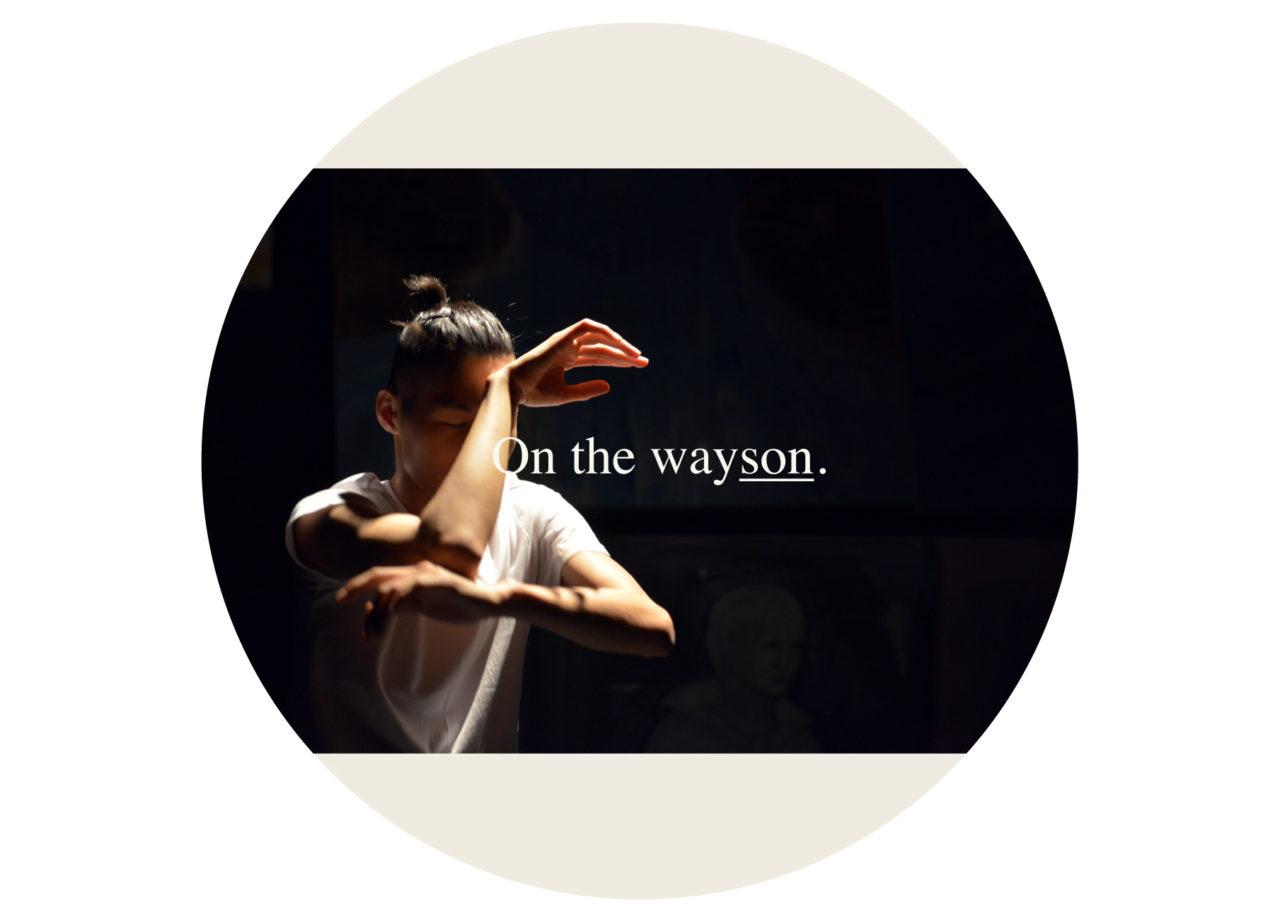 OnTheWayson — Identity